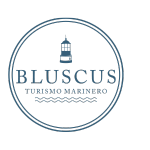 Versiones logotipo Bluscus