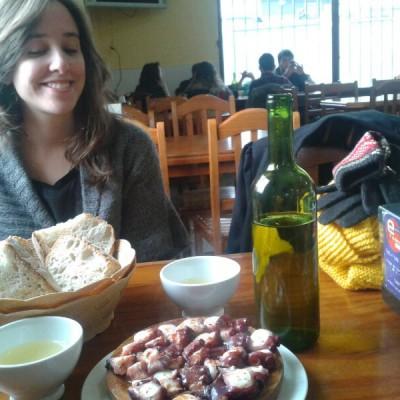 5 maneras de comer pulpo en Galicia