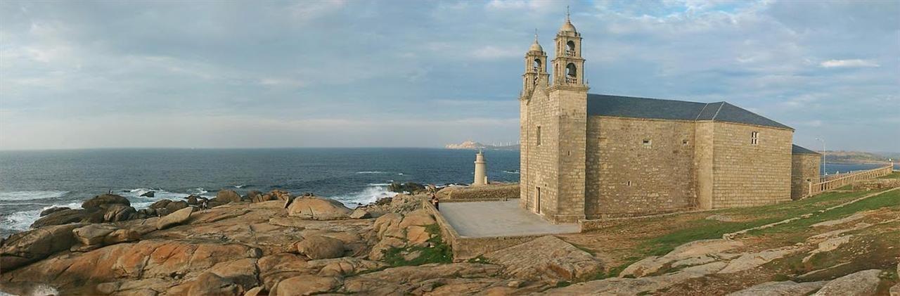 Romeria Señora da Barca, Muxia, Coruña