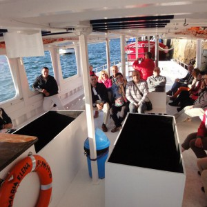 Crucero Finisterre