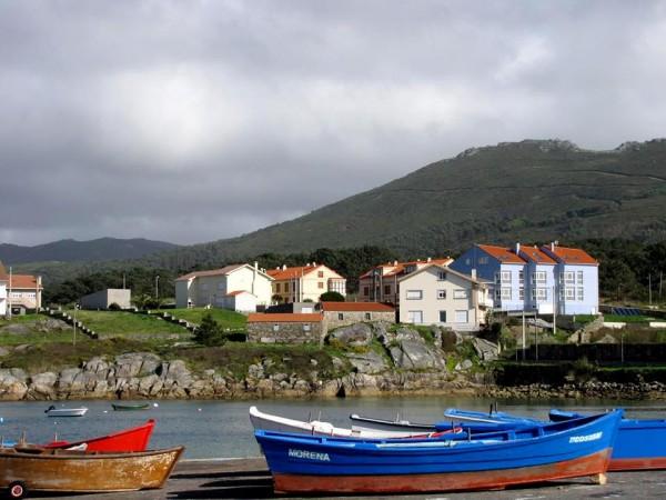 embarcaciones tradicionales