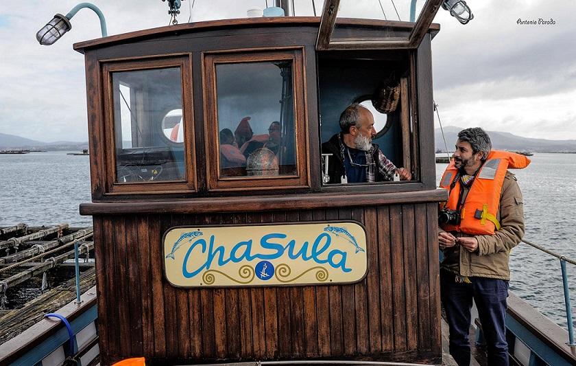 Turismo marinero Illa de arousa 5