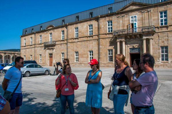 Visita guiada Ferrol
