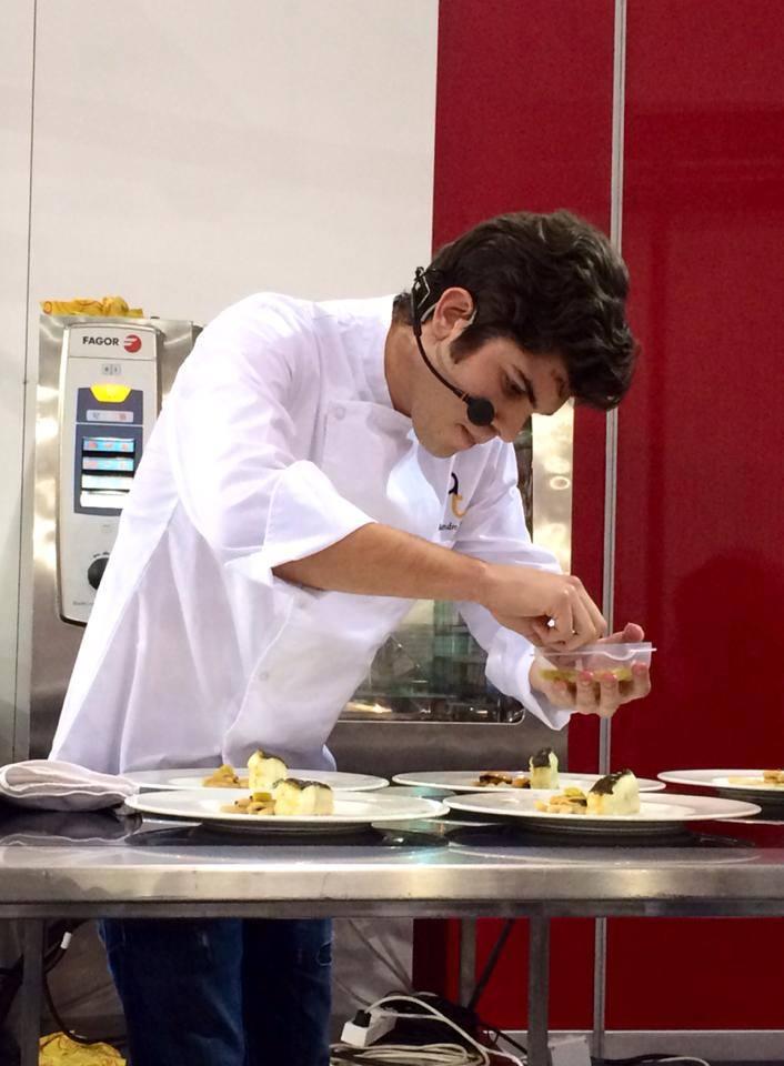 Alejandro Torres Chef