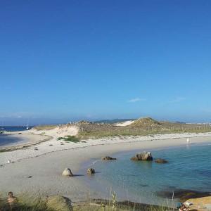 Isla de Areoso