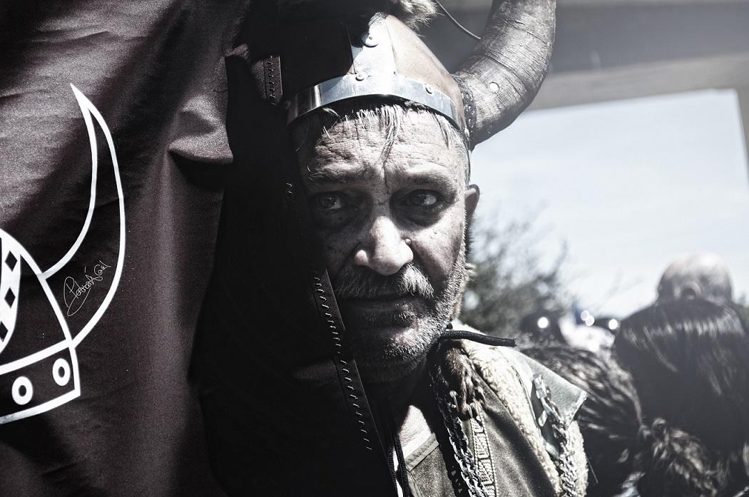 Vikingo de Catoira