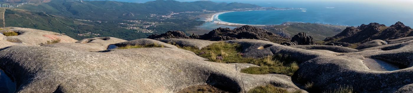Cazuelas Monte Pindo
