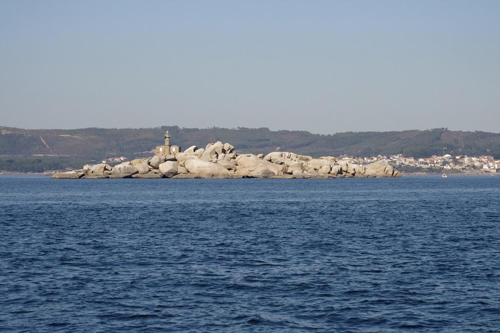 Isla de Rúa