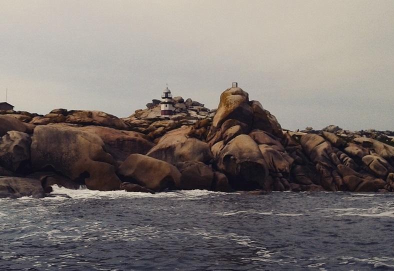 Faro de Sálvora