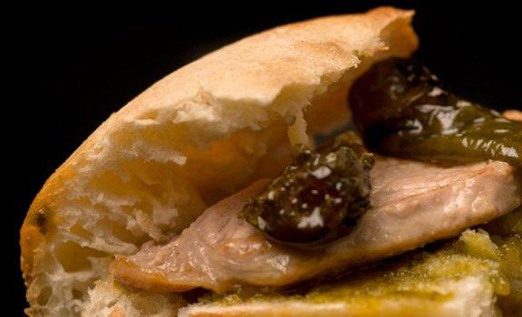 Fiestas gastronómicas de noviembre. Santiago en tapas