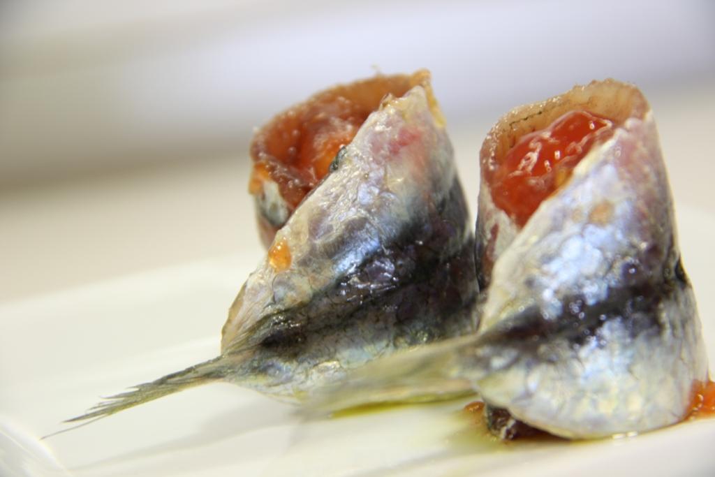 sardinas gallegas