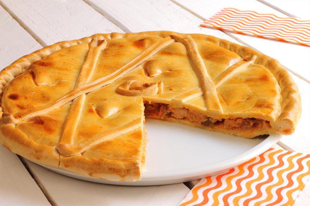 Festa da empanada en Chantada