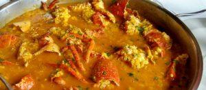 Foto cedida por Restaurante A Solana