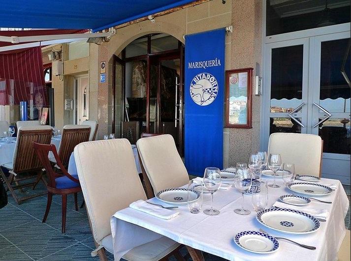 Restaurante Bitadorna A Guarda