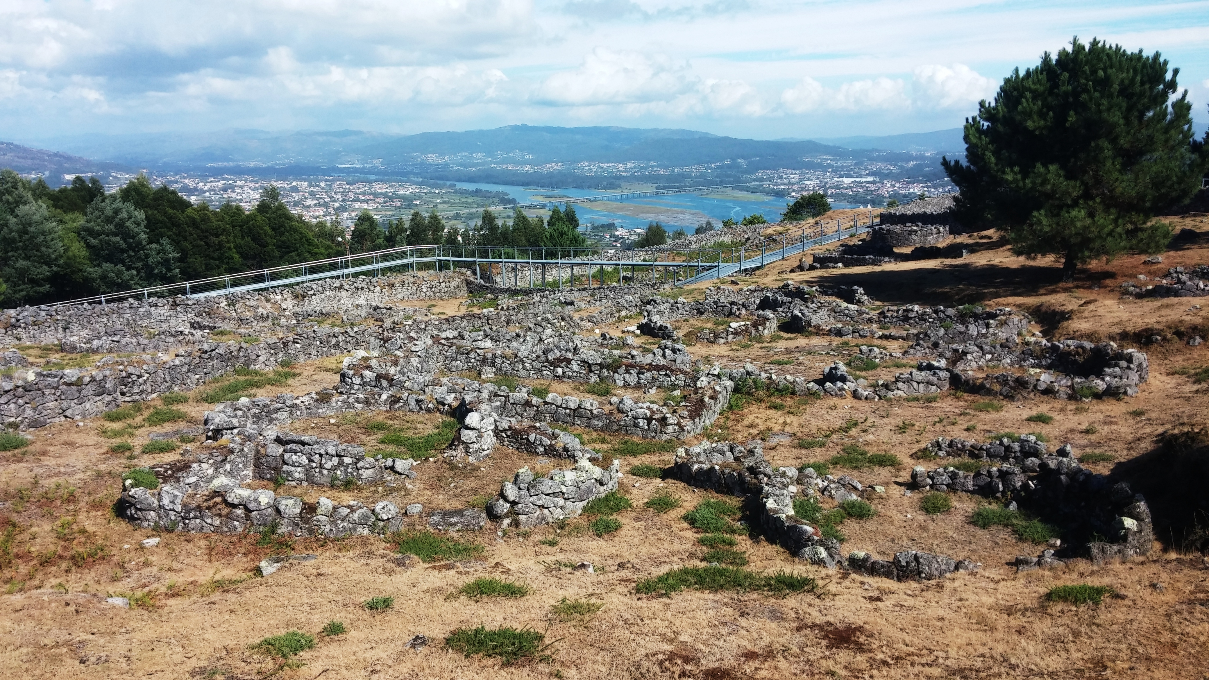 Citania Viana do Castelo