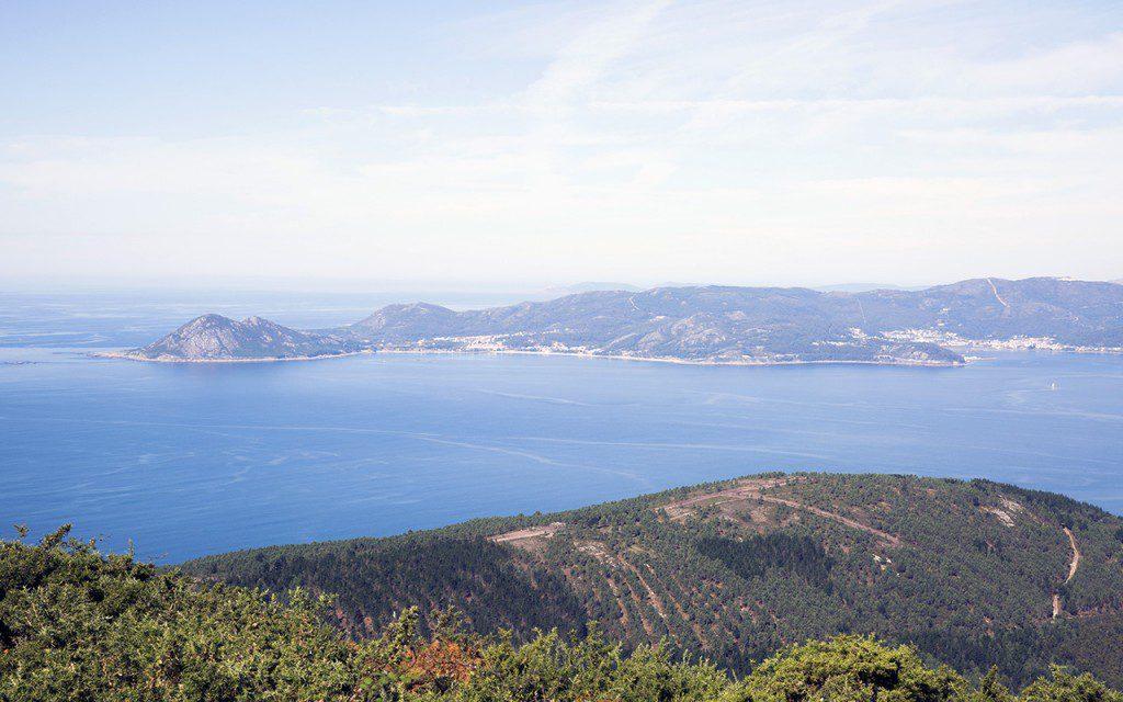 Mirador Monte Enxa
