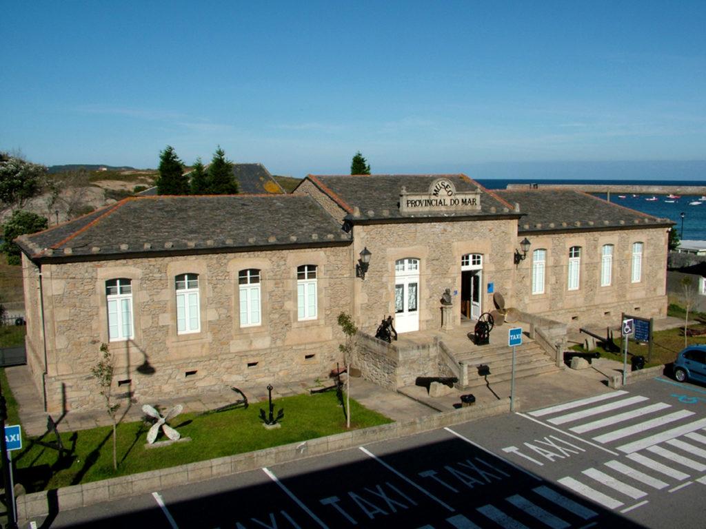 Museo do Mar de San Ciprián