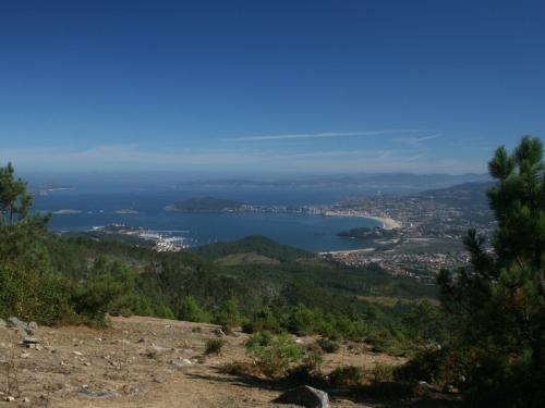 Qué ver en la costa de Pontevedra. Bayona