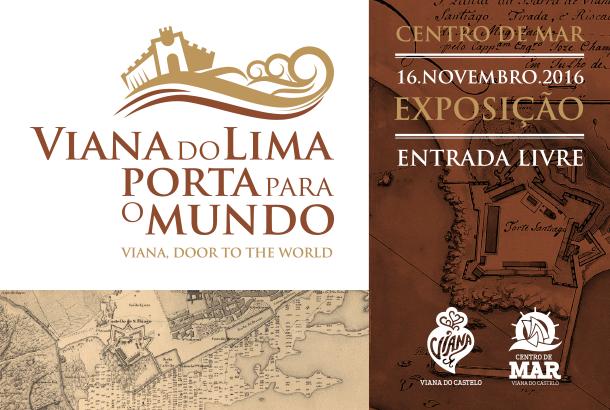 Exposicion Viana do Castelo