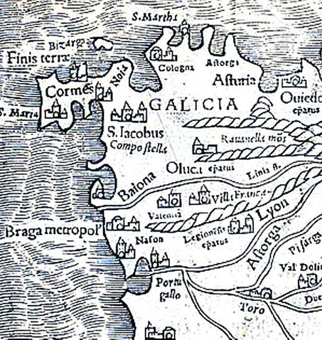 mapa-galicia-norte-de-portugal