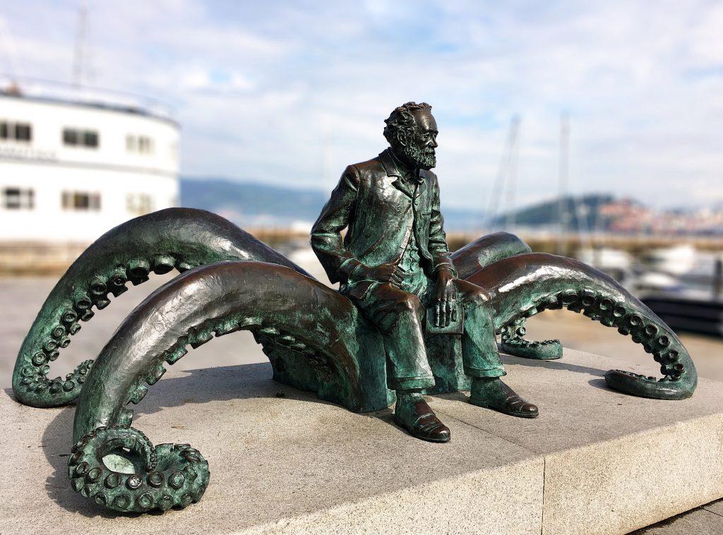 visitar Vigo Verne