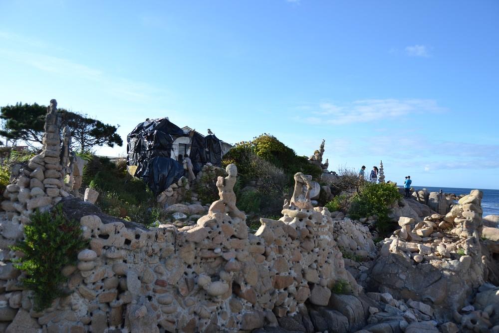 qué ver en la costa de A Coruña museo de man