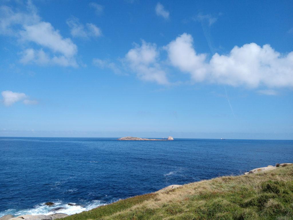 Que ver en San Ciprián - Islas Farallons