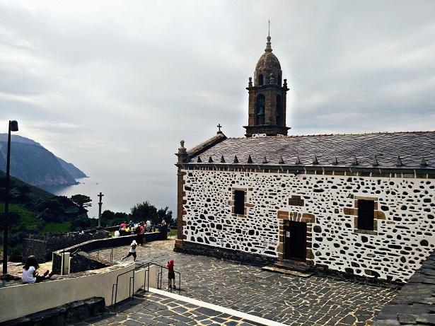 Acantilados Gallegos San Andrés