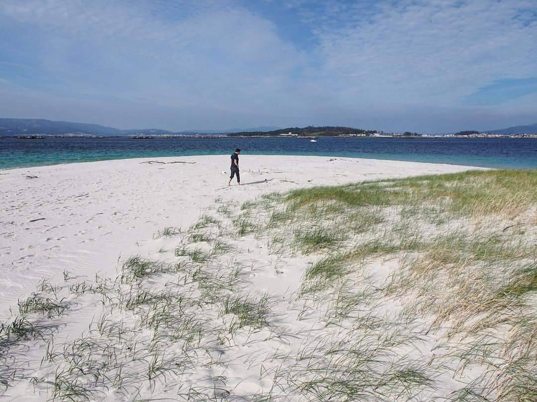islas secretas areoso