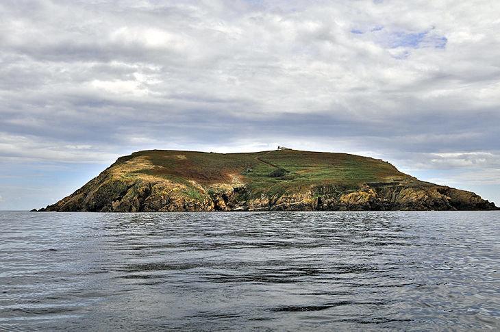 Que ver en O Vicedo Isla Coelleira 2