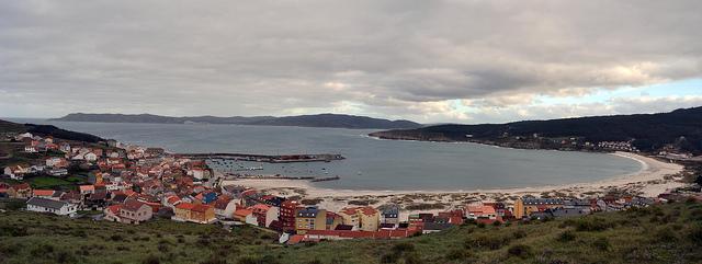 Que ver en la costa de A Coruña Laxe