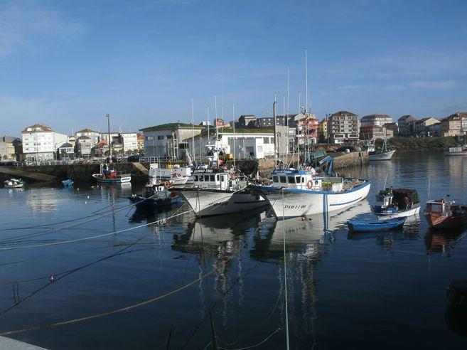 Qué hacer en la costa de A Coruña Rianxo