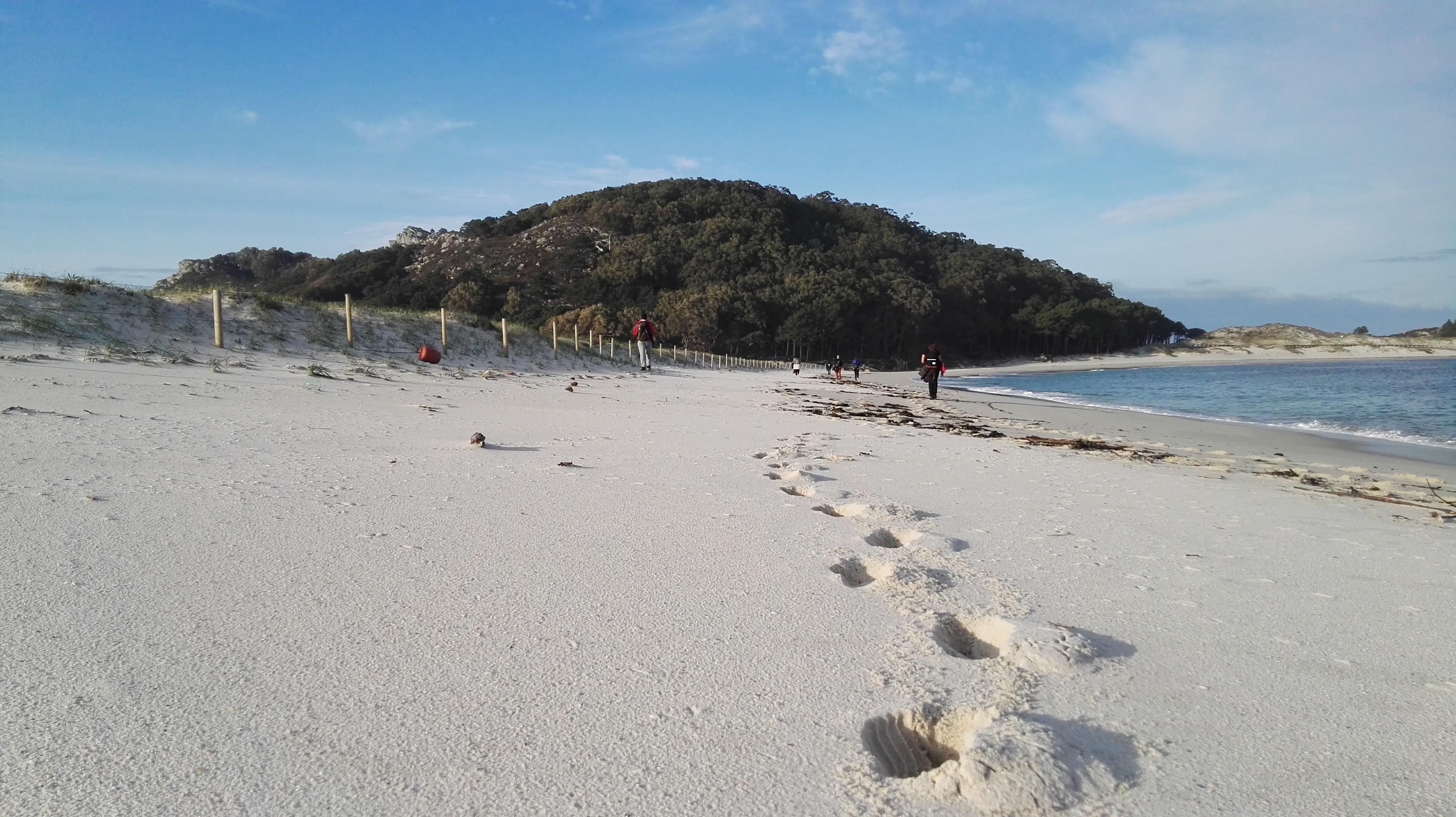 Turismo sostenible en Galicia Cies