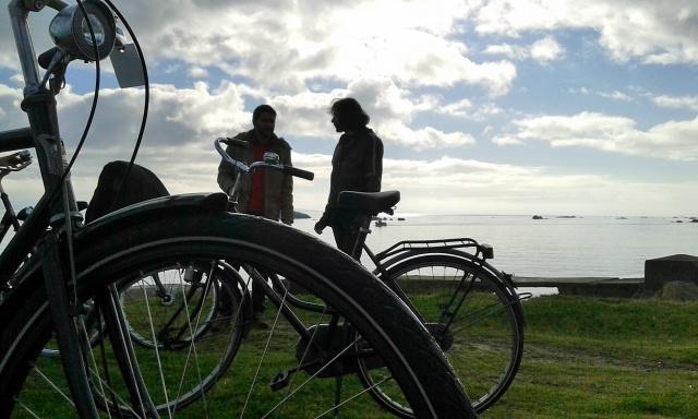 Decálogo de turismo sostenible bicicleta