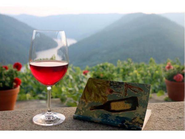 vinos atlanticos