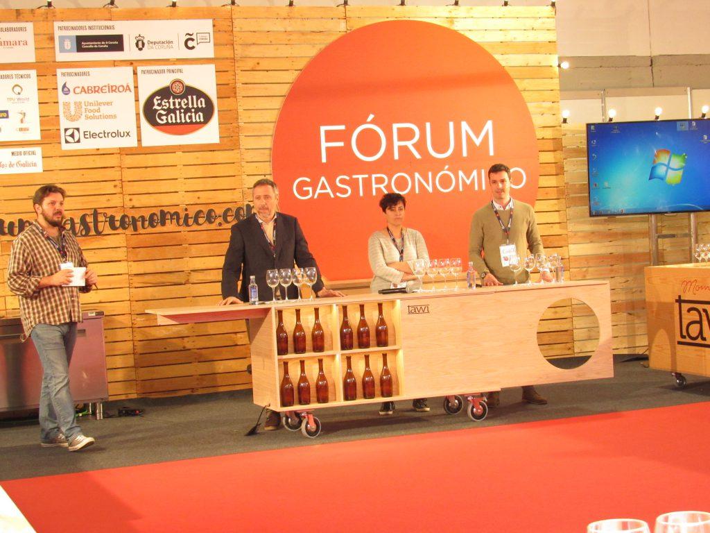 Resumen Forum Coruña 2017 sumiller