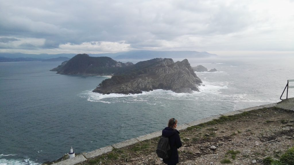 Decalogo de turismo sostenible Cíes