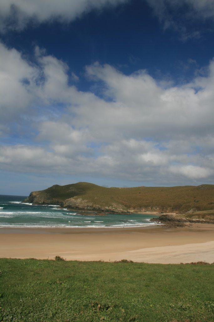 Qué ver en la costa de A Coruña Pantín