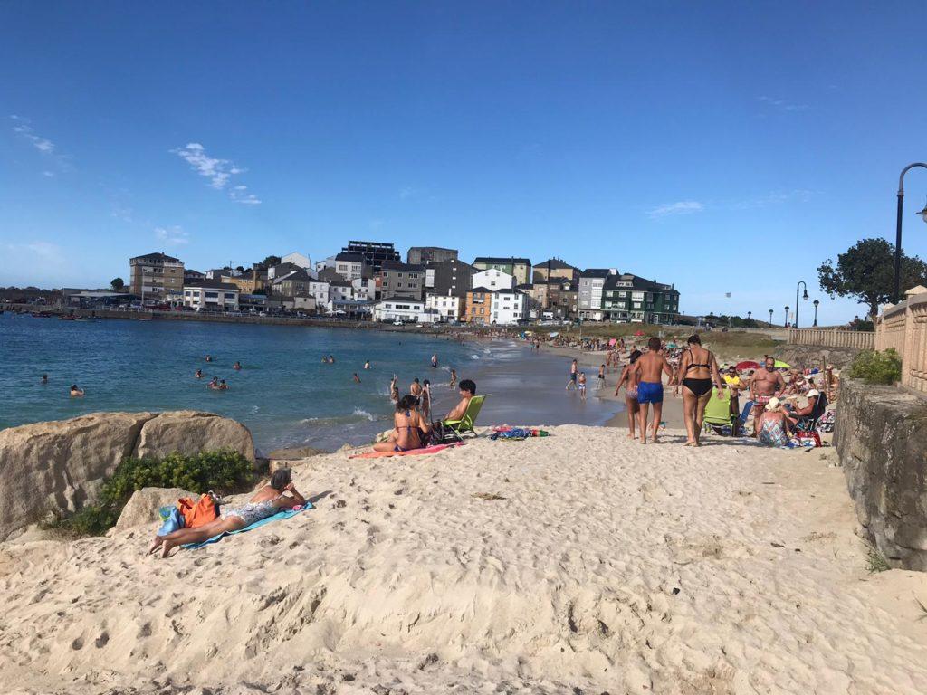 Que ver en San Ciprián - Playa Torno