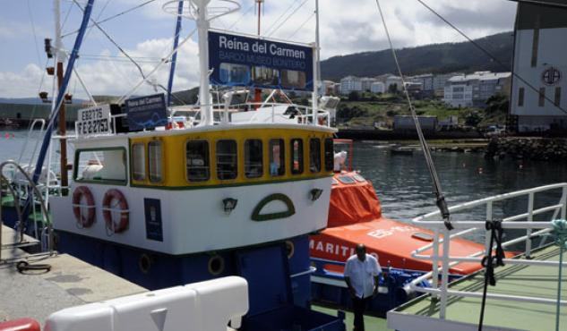 barco museo bonitero ruta oficios