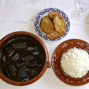 restaurante arbo