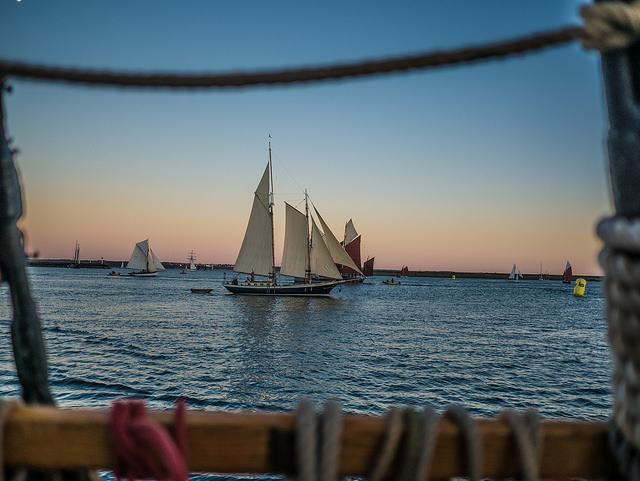 Brest - Fuente: Flickr Yann Caradec