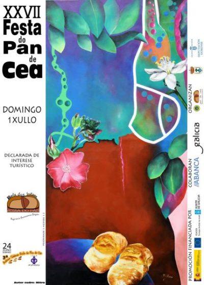 Fiestas gastronomicas julio en Galicia 2
