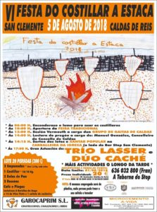 Fiestas Agosto 21