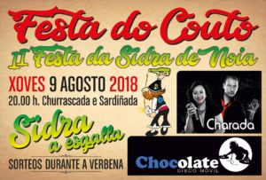 Fiestas Agosto 50