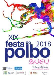 Fiestas Agosto 29