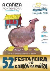 Fiestas Agosto 27