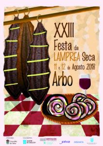 Fiestas Agosto 23