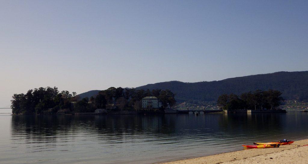 illa de san simon