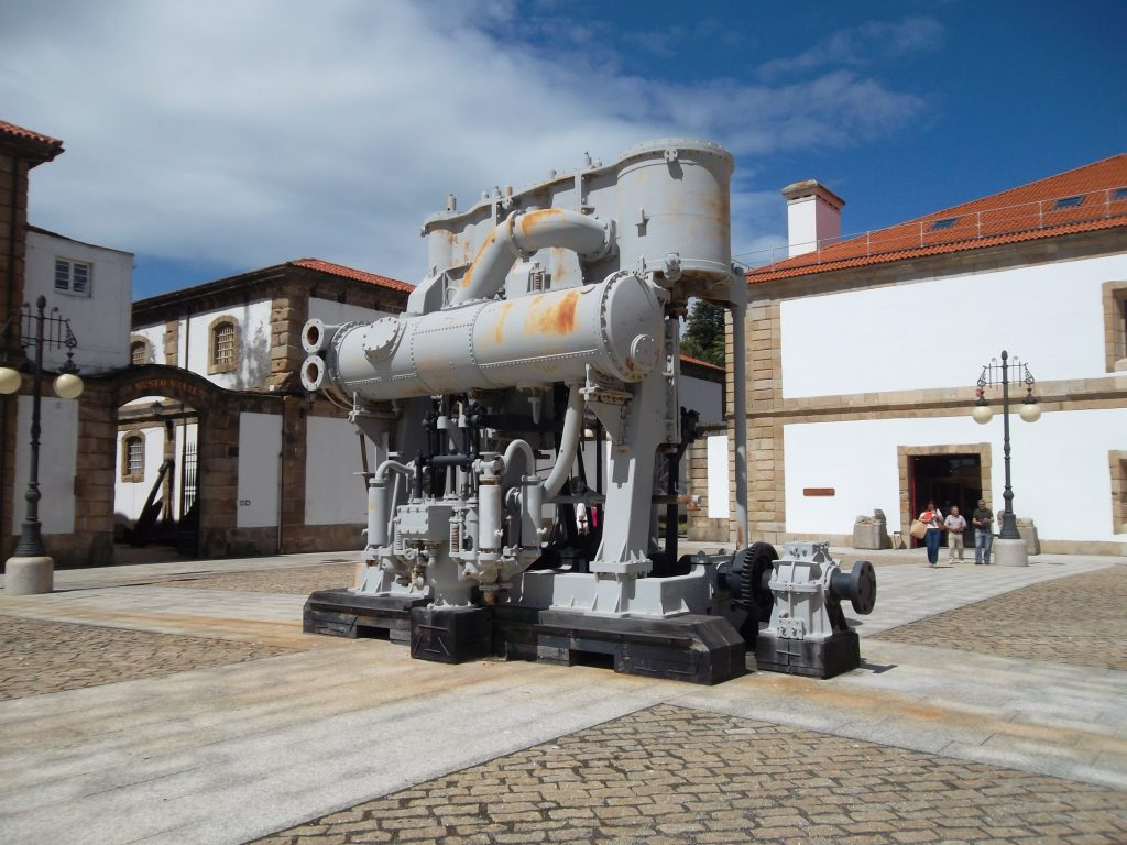 Visitar Ferrol. Museo Naval